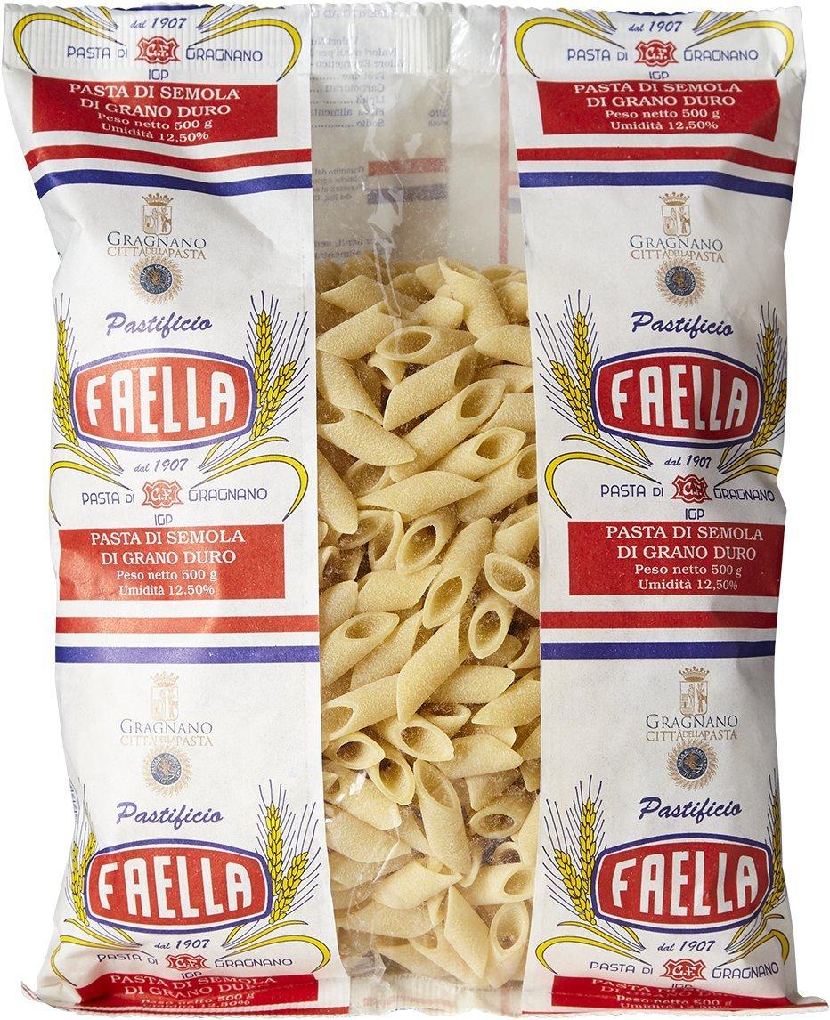 High quality new Rapid rise Faella Genovesine Pasta - IGP Gragnano lb 1.1