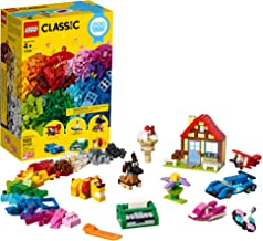 LEGO Classic Creative Fun 11005 Building Kit, New 2020 (900 Pieces)
