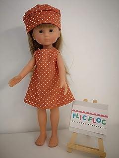 756f327a8f31bf Amazon.fr : Poupées, figurines et accessoires : Produits Handmade