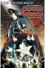 FCBD 2016: Captain America #1 (Captain America: Steve Rogers (2016-2017)) Kindle Edition