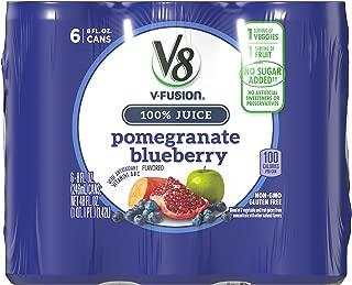 V8 Pomegranate Blueberry, 8 Fl Oz (Pack of 24)