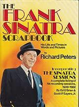 Frank Sinatra Scrapbook
