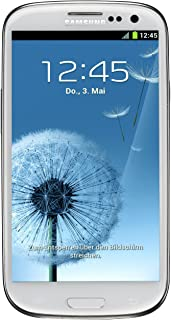 Samsung Galaxy S3 16GB GSM Unlocked - (White)