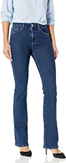 Joe's Jeans Women's Hi Honey High Rise Curvy Bootcut Jean