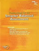 Go Math!: SBAC Test Prep Student Edition Grade 5