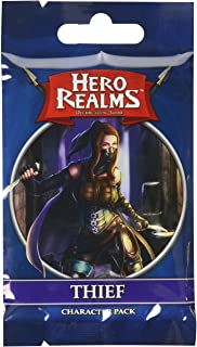 White Wizard Games WWG504 Thief Booster Card Game