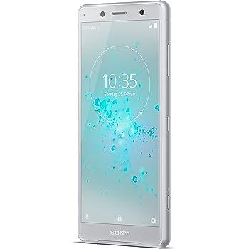Sony Xperia XZ2 Compact Smartphone (12,7 cm (5 pulgadas) pantalla ...