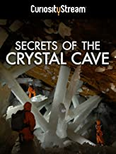 naica secrets of the crystal cave