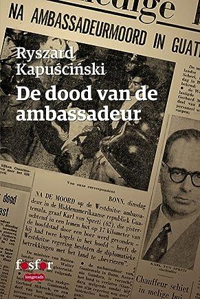 De dood van de ambassadeur