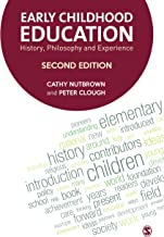 Best early childhood education history philosophy and experience Reviews