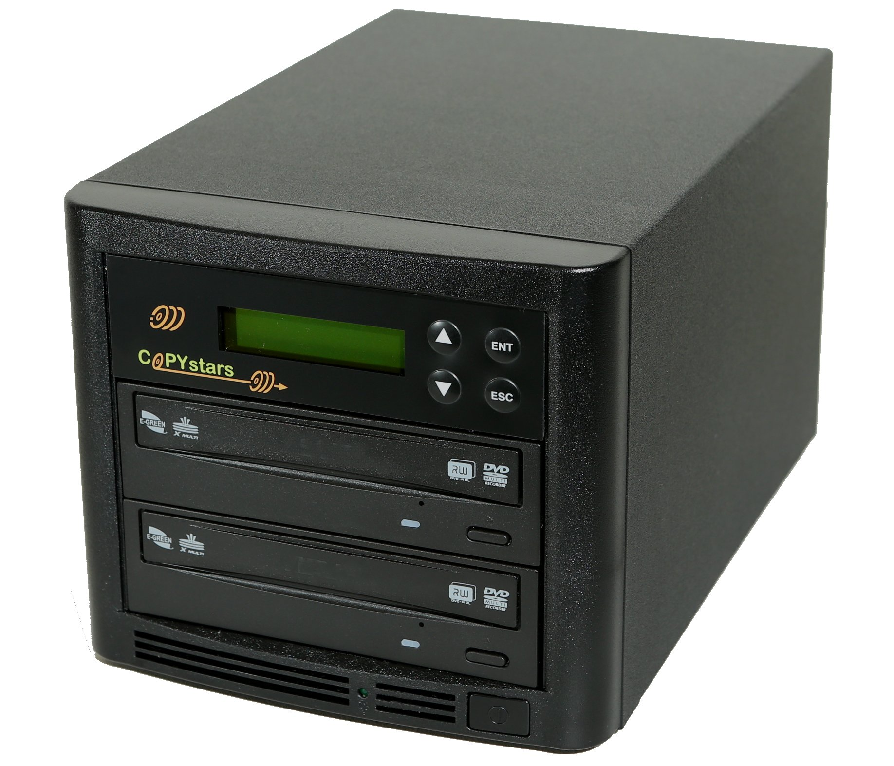Copystars Duplicator CD DVD Burner Copier