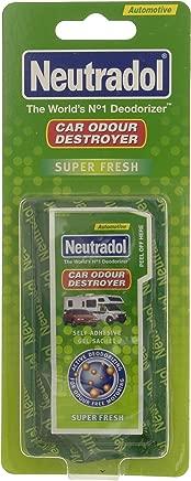 Neutradol AD12RRS Super Fresh Car Sachet