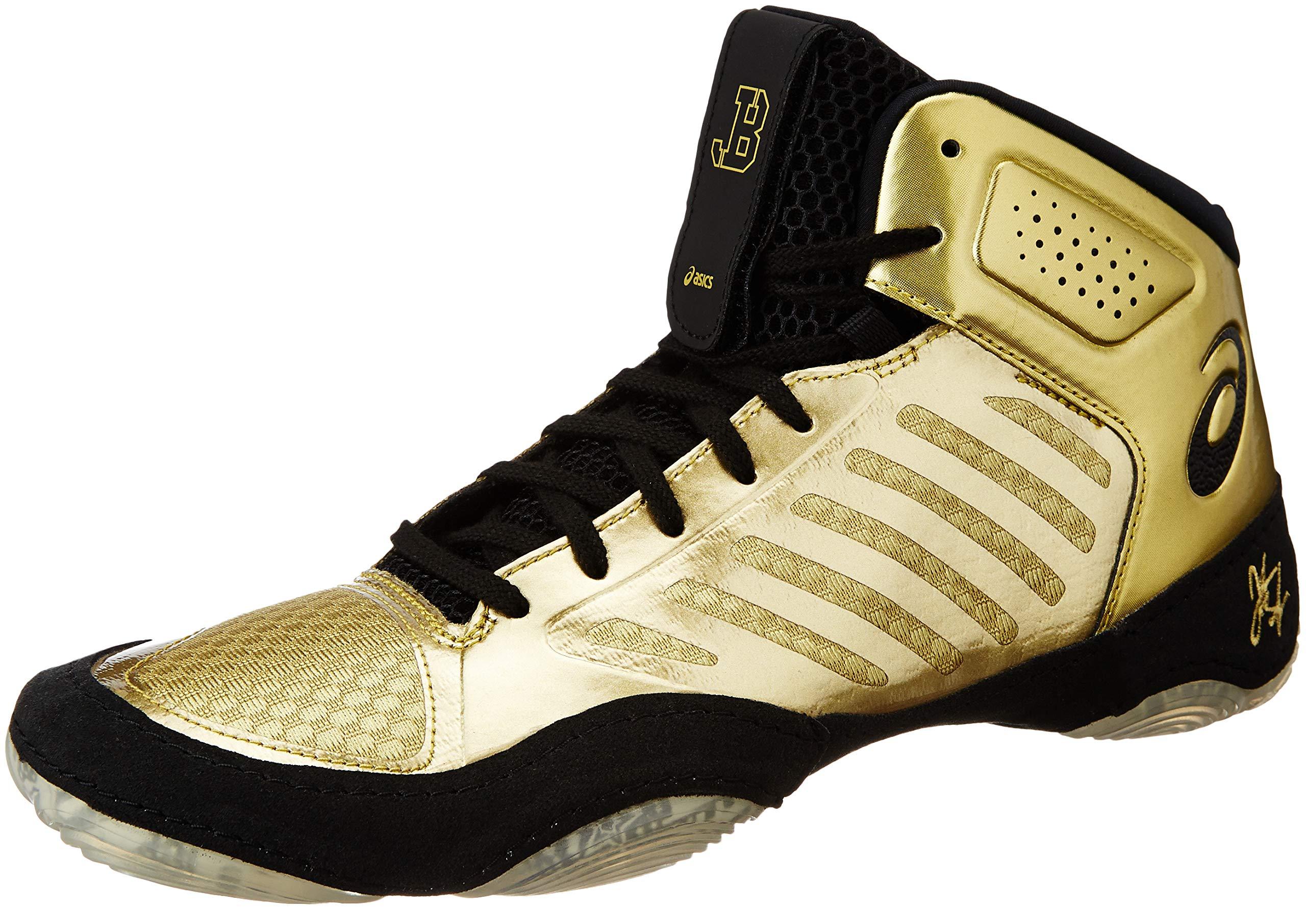 Anestésico Desear Agricultura  ASICS Men's Wrestling Shoes- Buy Online in Bahamas at Desertcart