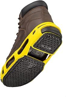 Stabil Grippers Non-Slip Footwear, Slip Resistant Shoe Covers, 1 Pair