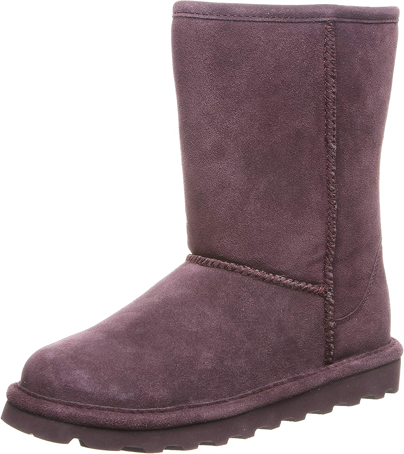BEARPAW womens Slouch Boots