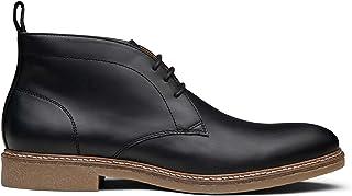 Dunross & Sons Roman Men's Chukka Boot