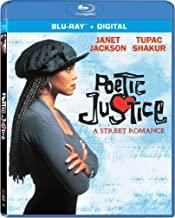 poetic justice blu ray