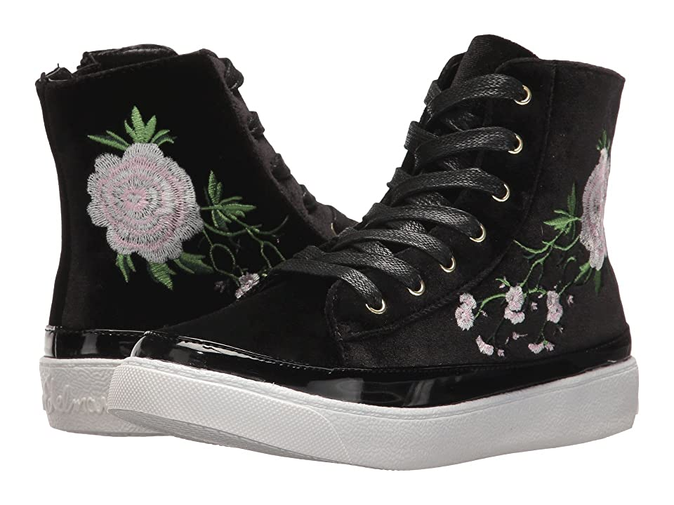 e919d388e7cd54 Sam Edelman Kids Harriet Danielle (Little Kid Big Kid) (Black Cream) Girl s  Shoes