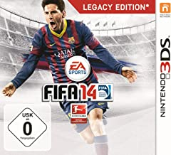 Best fifa 14 3ds game Reviews