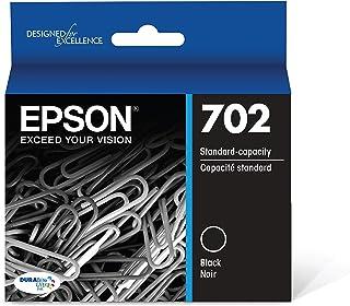 Best Epson T702120 DURABrite Ultra Black Standard Capacity Cartridge Ink Review