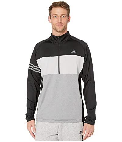 adidas Golf Competition Sweater (Black) Men