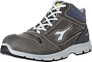 Utility Diadora - Chaussures de Travail Basses Run Mid S3 SRC ESD pour Homme et Femme