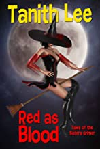 Best tanith lee red as blood Reviews