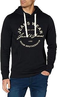 Jack & Jones Jjheros Sweat Hood Sweatshirt Capuche Homme