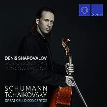 Best denis shapovalov cello Reviews