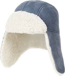 Sheepskin Trapper (Toddler/Little Kids)