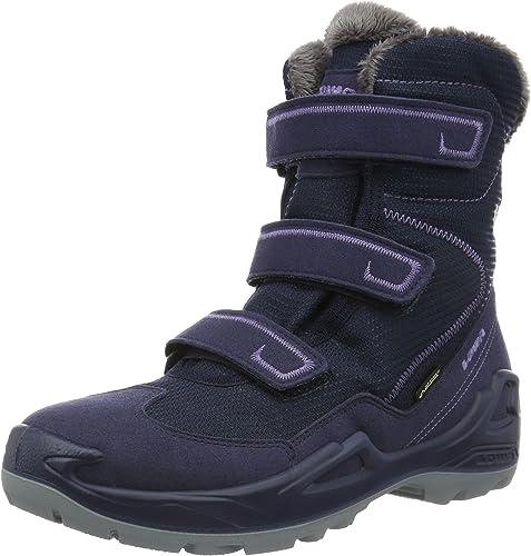 Faiblea Milo GTX Hi, Chaussures de Randonnée Hautes Mixte Enfant