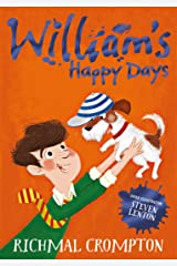 William's Happy Days (Just William series Book 12) Kindle Edition