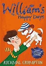 William's Happy Days: Book 12 (Just William)