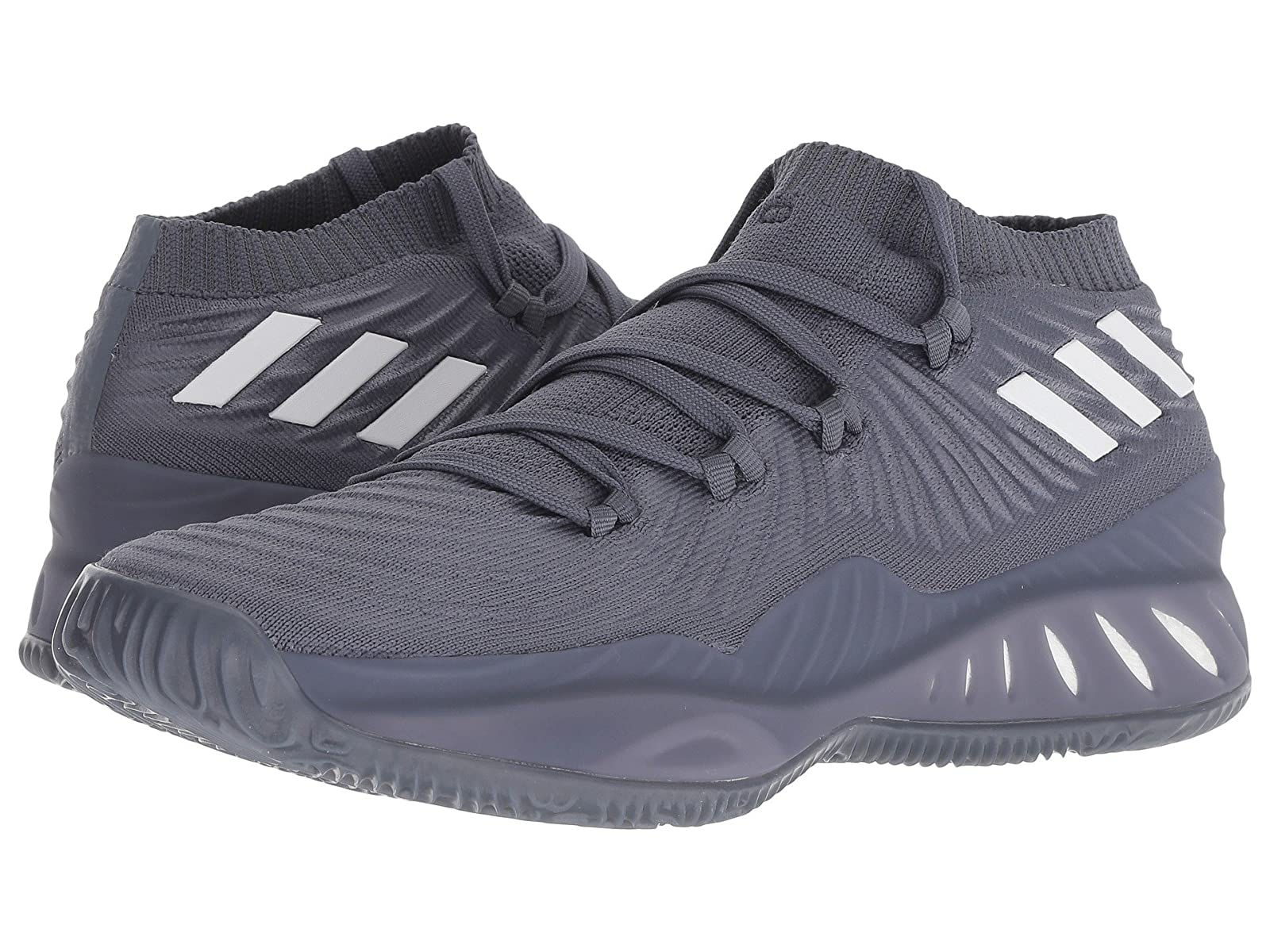 adidas SM Crazy Explosive Low 2017 PKStylish and characteristic shoes