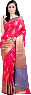 Best royal red colour saree Reviews