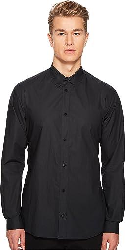 McQ - Bondage Shields Shirt