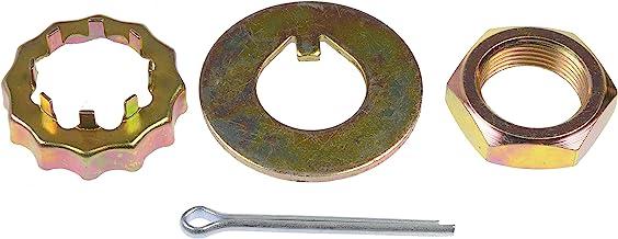 Dorman 04994 Spindle Lock Nut Kit