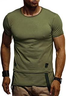 Quick-Dry Muscle Tops, Men Running Tshirts Button Zipper O-Neck Men's T Shirt Fashion Fitness Casual for T-Shirt Plus Size