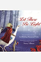 Let There Be Light Kindle Edition