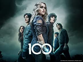 the 100 1 episode