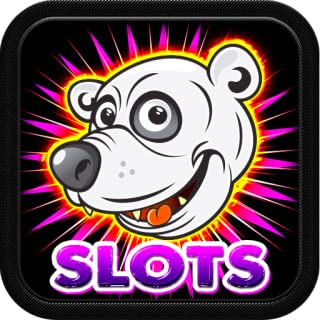 Polar Panda Slots Free Game for Kindle Fire HD Absolute Mug Shot Vegas Best Slots Free App Tablets Mobile Casino Original Classic Slot Machine Bonuses