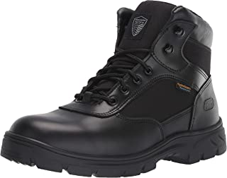 Men's New Wascana-Benen Military and Tactical Boot