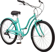 cruiser bike size for 5 2 woman