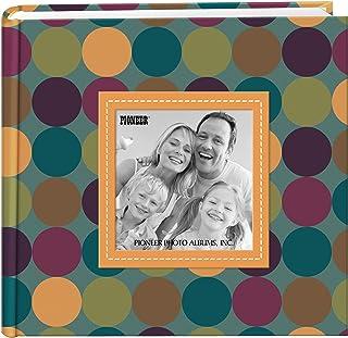 ألبوم صور بغطاء إطار مرتفع من Pioneer Designer