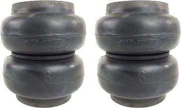 Slam Specialties RE-6 Air Bags Springs 200 PSI Custom Suspension 2 Pack