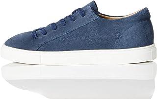 Marque Amazon - find. Simple Sneaker, Basket femme