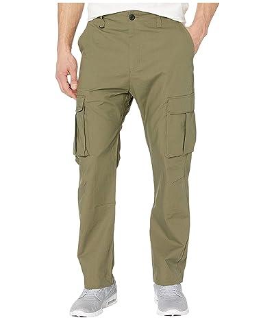 Nike SB SB Flex FTM Cargo Pants (Medium Olive) Men