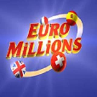 Euromillion Lottery Lucky Number Generator and Drawing Results ( no Advertisements )