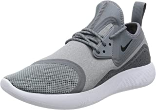 Nike Mens Lunarcharge Essential Round Toe Training Running Shoes