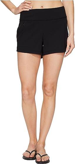 Hybrid Hiker Shorts